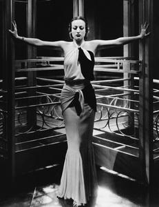 """Grand Hotel""Joan Crawford1932 MGM** R.C.  - Image 3462_0019"