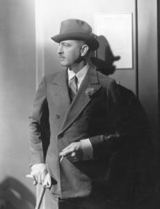 """Grand Hotel""John Barrymore1932 MGM**I.V. - Image 3462_0038"