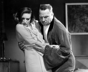 """""""Grand Hotel""""Wallce Beery & Joan Crawford1932 MGM**I.V. - Image 3462_0040"""