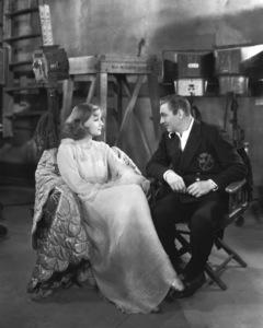 """Grand Hotel""Greta Garbo & John Barrymore1932 MGM**I.V. - Image 3462_0043"