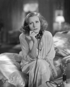 """""""Grand Hotel""""Greta Garbo1932 MGM**I.V. - Image 3462_0044"""
