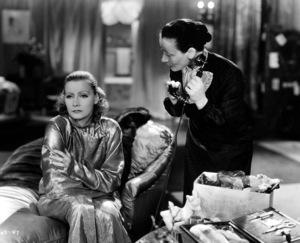 """""""Grand Hotel""""Greta Garbo1932 MGM**I.V. - Image 3462_0045"""