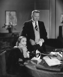 """Grand Hotel""Joan Crawford, Wallace Beery1932 MGM**I.V. - Image 3462_0046"