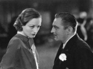 """Grand Hotel""Joan Crawford, John Barrymore1932 MGM**I.V. - Image 3462_0050"