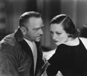"""Grand Hotel""Wallace Beery, Joan Crawford, 1932 MGM**I.V. - Image 3462_0052"