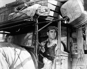 """The Grapes of Wrath""Dorris Bowdon, Jane Darwell, Henry Fonda1940 20th Century Fox - Image 3463_0111"