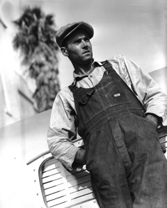 """The Grapes of Wrath""Henry Fonda1940 20th Century Fox - Image 3463_0112"