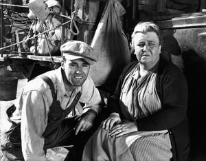 """The Grapes of Wrath""Henry Fonda, Jane Darwell1940 20th Century Fox - Image 3463_0125"