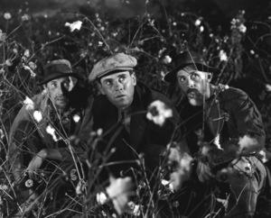 """The Grapes of Wrath""John Carradine, Henry Fonda, John Qualen1940 Twentieth Century Fox** I.V. - Image 3463_0135"