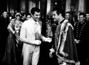 """The Great Race,""Tony Curtis, Jack Lemmon1965 Warner Bros. © 1978 Mel Traxel - Image 3467_0322"