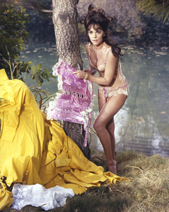 """""""The Great Race""""Natalie Wood1965 Warner Brothers** I.V. - Image 3467_0382"""