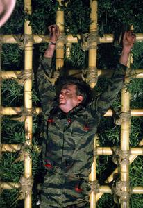 """The Green Berets,"" Warner Bros. 1967.Jim Hutton © 1978 David Sutton - Image 3469_0252"