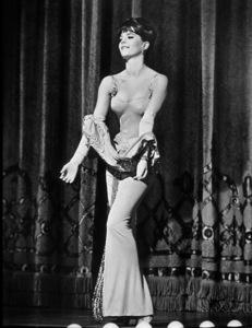 """""""Gypsy,"""" Natalie Wood.1962/Warner Bros. - Image 3471_0005"""