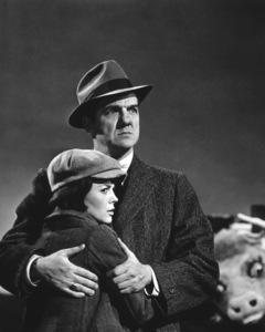 """Gypsy""Karl Malden, Natalie  Wood1962/Warner Bros. © 1978 Mel Traxel - Image 3471_0114"
