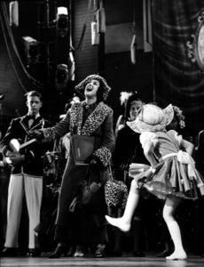"""""""Gypsy""""Rosalin Russell1962 Warner Bros. © 1978 Mel Traxel - Image 3471_0116"""