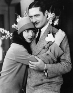 """""""Happiness Ahead""""Colleen Moore, Edmund Lowe1928 First National Pictures - Image 3475_0014"""