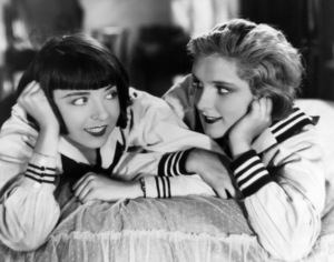 """Happiness Ahead""Colleen Moore, Diane Ellis1928 First National Pictures - Image 3475_0015"