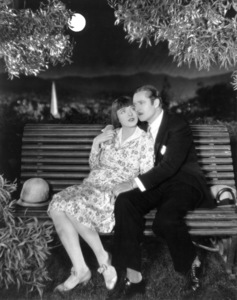 """""""Happiness Ahead""""Colleen Moore, Edmund Lowe1928 First NationalMPTV - Image 3475_0017"""