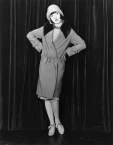 """""""Happiness Ahead""""Colleen Moore1928 First National Pictures - Image 3475_0043"""