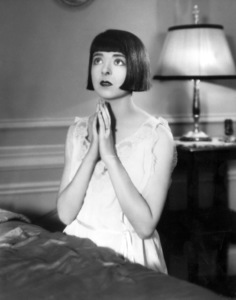 """Happiness ahead""Colleen Moore1928 First National - Image 3475_0057"