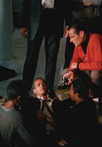 """Harper,""Paul Newman.1966 Warner Brothers © 1978 David Sutton - Image 3477_0074"