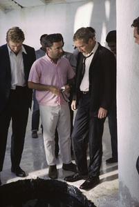 """Harper""Director Jack Smight, Paul Newman1966© 1978 David Sutton - Image 3477_0077"