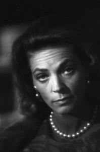 """""""Harper""""Lauren Bacall1966 © 1978 David Sutton - Image 3477_0119"""