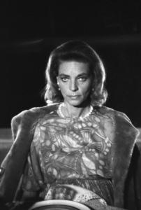 """""""Harper""""Lauren Bacall1966 © 1978 David Sutton - Image 3477_0122"""