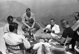 """Harper""Paul Newman1966© 1978 David Sutton - Image 3477_0135"