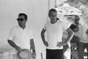 """Harper""Director Jack Smight, Paul Newman1966© 1978 David Sutton - Image 3477_0149"