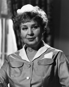 """Hazel""Shirley Booth1961© 1978 Sid Avery - Image 3479_0001"