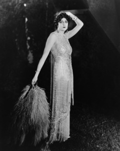 """The Heart of a Siren""Barbara La Marr1925 First National Pictures - Image 3481_0012"