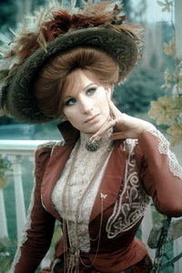 """""""Hello Dolly""""Barbra Streisand1969Photo by Al St. Hilaire - Image 3483_0001"""