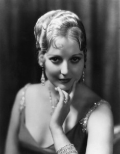 """""""Her Private Life""""Billie Dove1929 First National Pictures - Image 3484_0020"""