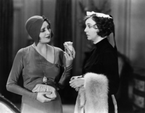 """""""Her Private Life""""Billie Dove1929 First National Pictures - Image 3484_0027"""