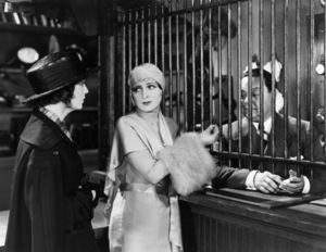 """""""Her Private Life""""Billie Dove1929 First National Pictures - Image 3484_0030"""