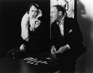 """""""Her Private Life""""Billie Dove, Roland Young1929 First National Pictures - Image 3484_0038"""