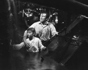 """How Green Was My Valley"" Roddy McDowall & Walter Pidgeon 1941 20th Century Fox **I.V. - Image 3493_0017"