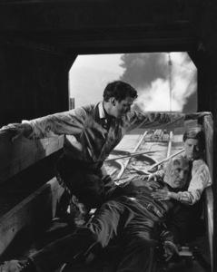 """How Green Was My Valley"" Walter Pidgeon & Roddy McDowall 1941 20th Century Fox **I.V. - Image 3493_0021"