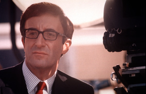 """""""I Love Your, Alice B. Tolkas""""Peter Sellers on the set.1968 Warner Bros.Photo by: Mel Traxel - Image 3495_0010"""