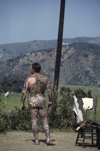 """The Illustrated Man"" Rod Steiger 1968 © 1978 David Sutton - Image 3500_0130"