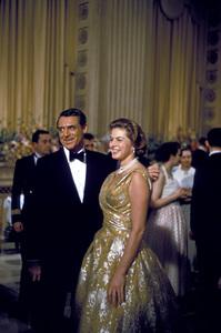 """Indiscreet""Cary Grant, Ingrid Bergman1958 Warner Brothers © 1978 Sanford Roth / AMPAS - Image 3505_0002"