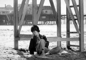 """""""Inside Daisy Oliver""""Natalie Wood1965  Warner © 1978 Mel Traxel - Image 3508_0104"""
