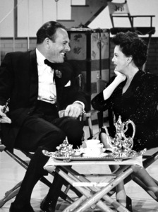 """The Judy Garland Show""Judy Garland and Terry-Thomascirca 1962**I.V. - Image 3517_0007"