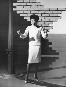 """The Judy Garland Show""Judy Garland1962 CBS **I.V. - Image 3517_0012"