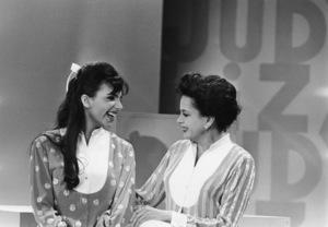 """The Judy Garland Show""Liza Minnelli, Judy Garlandcirca 1964** I.V. - Image 3517_0013"