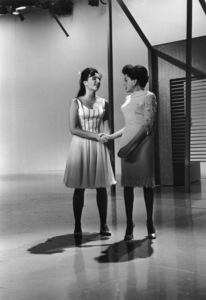 """The Judy Garland Show""Liza Minnelli, Judy Garlandcirca 1964** I.V. - Image 3517_0015"