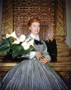 """The King and I""Deborah Kerr1956 Twentieth Century Fox**I.V. - Image 3523_0011"