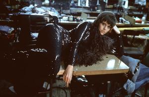 """Klute""Jane Fonda1971 Warner © 1978 Bob Willoughby - Image 3529_0001"