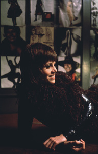 """Klute""Jane Fonda1971 Warner © 1978 Bob Willoughby - Image 3529_0012"